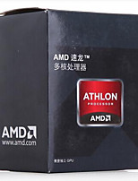 Amd Athlon 860k fm2 interface caisse