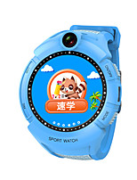 JSBP® G610 With a Flashlight Kids Watch For Girl Boy Child Smart Wristwatch Location Device Sos Call Alarm Smartwatch For Ios Android