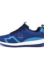 Беговые кроссовки Повседневная обувь Муж. В помещении На открытом воздухе Выступление Дышащая сеткаМожно стирать Полиуретан ПВХ