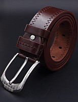 Unisex Alloy Waist Belt,Traditional/Vintage Antique Classic & Timeless Solid