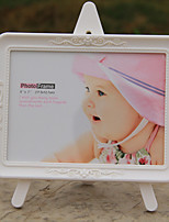 1PC Picture Frames Modern/Contemporary Country NoveltyPlastics Combined Conjoined Photo Frame Random Color