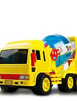Toys Plastics Construction Vehicle