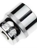 Bouclier en acier 12,5 mm série métrique 6 angles standard manchon 32 mm / 1 support