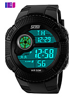 Women's Men'Sports Watches Fashion LED Digital For Military Watch Dive Swim Outdoor Wristwatches