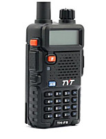 Tyt th-f8 rádio digital talkies digital transmissor-receptor de rádio bidirecional walkie-talkie