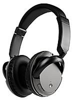 Cuffia avricolare senza fili comoda con cuffie incorporate di Bluetooth&Cablata connette buona qualità audio di 3,5 mm