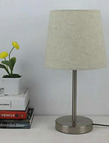 40 Moderne Lampe de Table , Fonctionnalité pour Lampes ambiantes , avec Utilisation Interrupteur ON/OFF Interrupteur