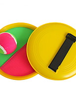 Sports & Outdoor Play Lawn Games Round Plastics Rubber 6 Years Old and Above 1-3 years old 3-6 years old