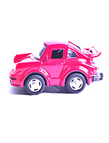 Push & Pull Toys Toys Car Plastic Chrome