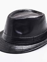 HommeSoak Off Chapeau Moderne Artistique simple Géométrique Classique Rétro Mignon Soirée Travail Décontracté Amour Actif Vacances