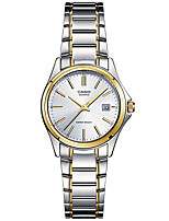 Casio Watch Pointer Series Classic Fashion Simple Waterproof Quartz Women's Watch LTP-1183G-7A