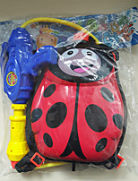 Wasserspielzeug Strand & Sandspielzeug Model & Building Toy ABS
