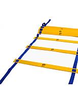 Футбол Координационная лестница 1 ед. Прочный Легкие материалы