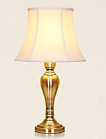31-40 Table Lamp , Feature for Decorative Ambient Lamps , with Electroplated Use On/Off Switch Switch