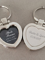 Zinc alloy Keychain Favors Piece/Set