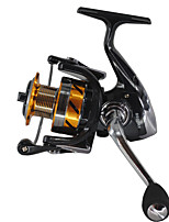 30/50/70 Size Fishing Reel Spinning Reels 5.51  14 Ball Bearings ExchangableSea Fishing Fly Fishing Bait Casting Ice Fishing Spinning Jigging Fishing