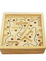 Board Game Square Wood