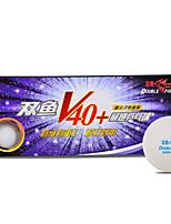 1 PCS 2 Stars 4 Ping Pang/Table Tennis Ball