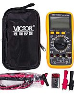 VICTOR Digital Multimeter VC9802A  / 1