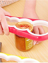 Multi-function Unity Open Cans Can Opener Household Implement Anti-skid Screw Cap A Tin Opener