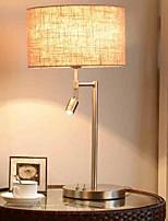 10 Luminária de Mesa , Característica para Lâmpadas ambiente Decorativa , com Outros Usar Interruptor On/Off Interruptor
