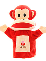 Finger Puppet Novelty & Gag Toys Animal Plush