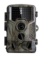 Caméra de piste de chasse / Caméra de scoutisme 640x480 940nm 3mm CMOS Couleur 12MP 6.0