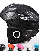 ProPro SHM-001 Motor Rider Casco Skiing/Snowboard/Skate/Skateboard/Veneer ABS Helmet Motorcycle Half Helmet Outdoor Sports Skiing Helmets
