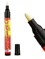 Auto Fix Scratch Remover Painting Repair Pen Clear Car Coat Applicator Painting Pens Simoniz Remover 1pc