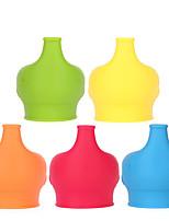 Tazas de Viaje / taza Para Niños para Utensilios de Viaje para Comida y Bebida Gel de sílice
