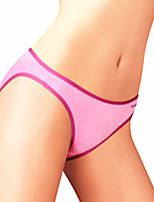 Retro Shorties & Boyshorts Panties Briefs  Underwear,Polyester