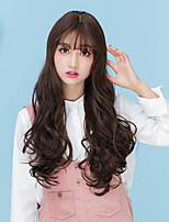 Natural Wigs Wigs for Women Costume Wigs Cosplay Wigs WL03