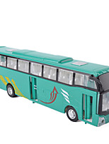 Машинки с инерционным механизмом Оригинальные и забавные игрушки Автобус Металл