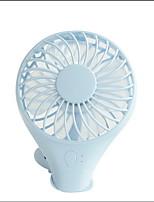 Rotary Handheld Fan Summer Portable Mini Fan usb Small Fan Rechargeable Battery