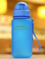 Drinkware 400ml PE Water Daily Drinkware