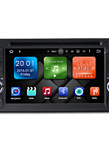 6.2 Inch 2Din Octa Core Android 6.0 Car Multimedia Audio GPS Player System 2GB RAM With Wifi EX-3G EX-TV DAB Universal WB6546