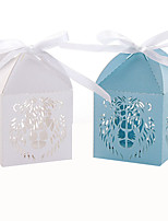 50pcs Lion Wedding Favors Box Baby Shower Candy Box Gift Box Chocolate box Wedding Party Decoration
