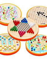 Juguetes Cuadrado Plástico
