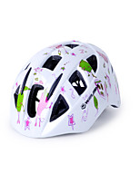 Winmax PC Extreme Sports Helmet Children Cycling Skate Skateboard Adjustable Bike BicycleSkate Protection White Helmet for Kid