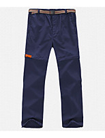 Femme Pantalon/Surpantalon Ski Printemps