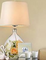 40 Moderno/ Contemporâneo Tradicional/ Clássico Luminária de Mesa , Característica para LED , com Outro Usar Redutor de Intensidade