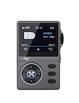 Aigo 108 HIFI Lossless Music Player Multimedia High Quality Portable MP3
