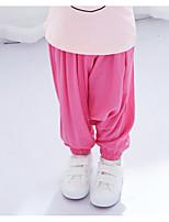 The New Summer Wear Korean Style 2017 Candy Stripe Colors Boy Girl Baby Children's Wear Children's Shorts