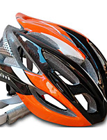 Unisex Fahhrad Helm N/A Öffnungen Radsport Einheitsgröße EPS