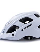 Unisexo Moto Capacete N/D Aberturas Ciclismo H: 55-58CM L: 58-61CM EPS