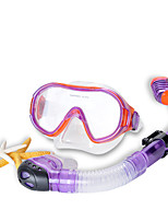 Diving Masks Protective Diving / Snorkeling Mixed Materials Eco PC
