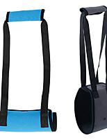 Harnais Laisses Etanche Portable Respirable Pliable Ajustable Sécurité Couleur Pleine