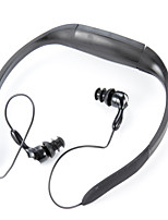V28-Headset Sports Swimming Diving Waterproof 8G Memory New MP3