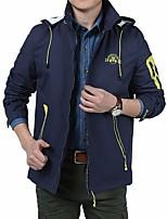 Homme Pantalon/Surpantalon Autres Décontracté Garder au chaud Printemps/Automne Hiver