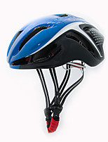 Unisex Bike Helmet N/A Vents Cycling Cycling / Mountain Cycling / Road Cycling / Recreational Cycling One Size EPSEPU Pink
